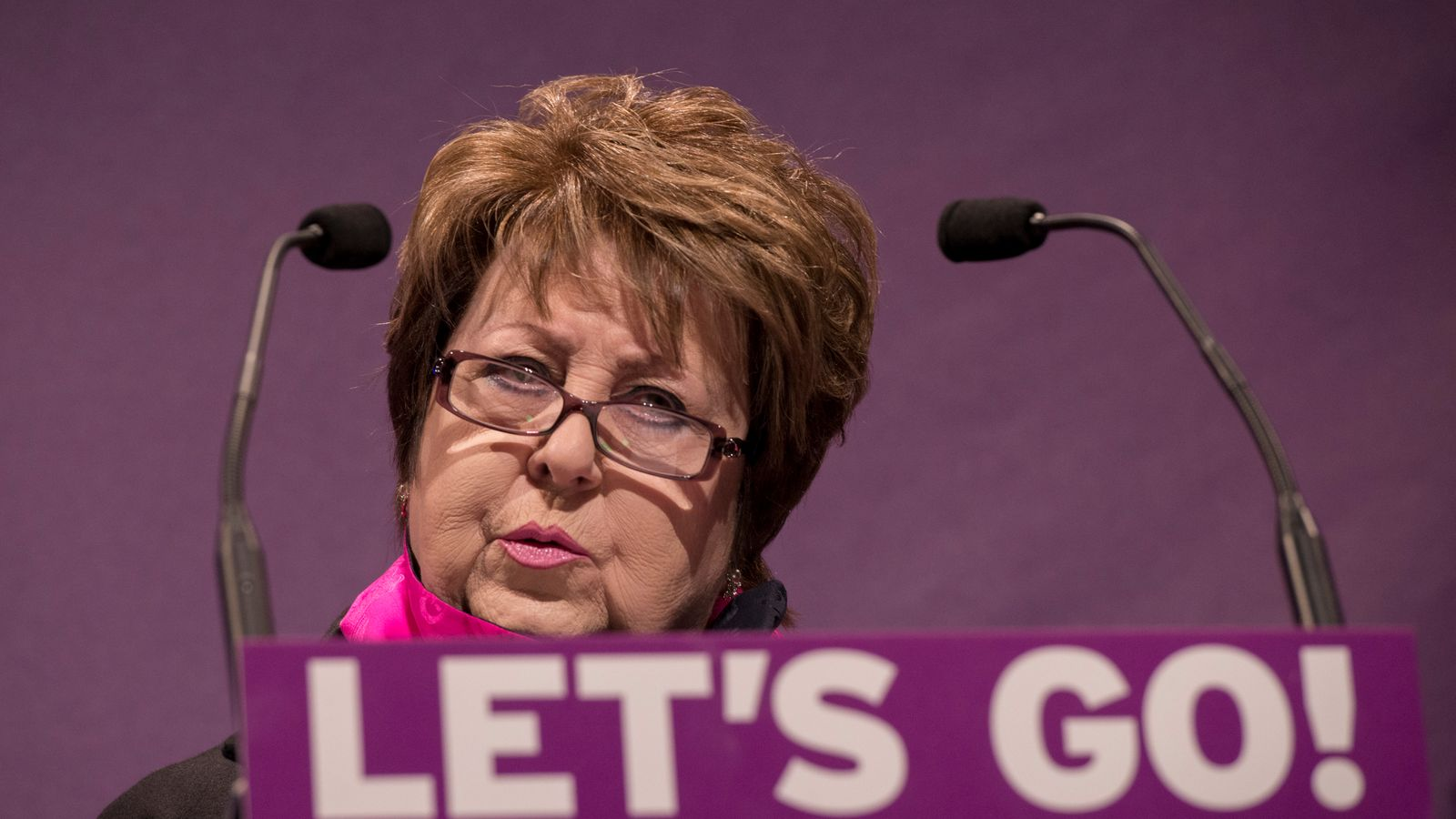 UKIP deputy Margot Parker quits and tells leader Henry Bolton to go