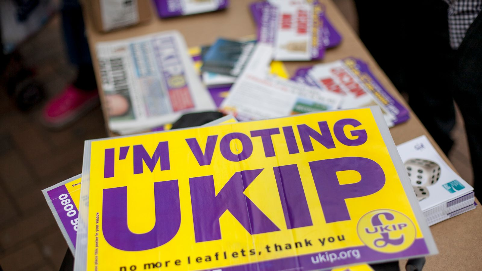 UKIP to lose the only council they control as Thanet leader resigns