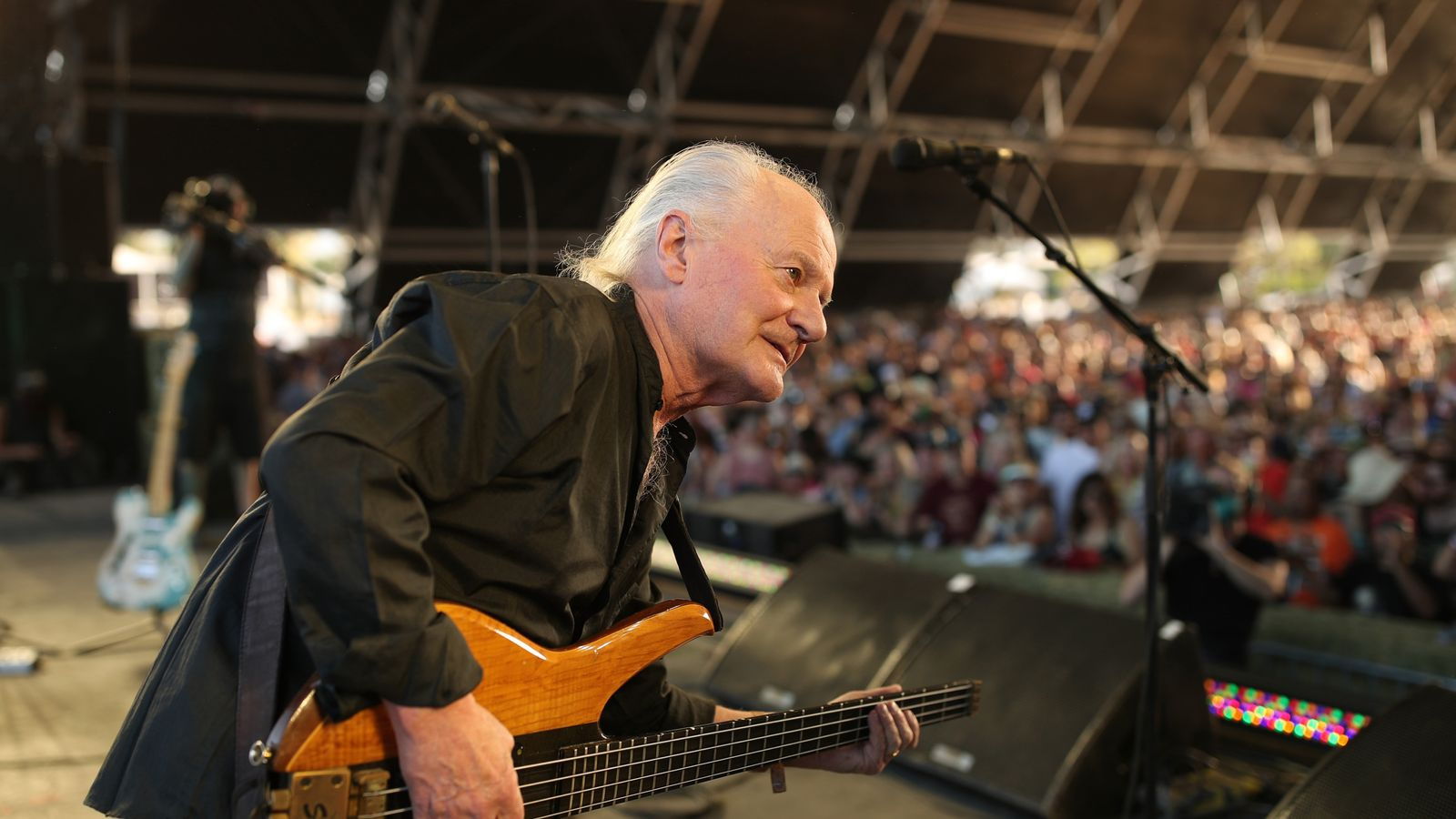 Zombies and Kinks bassist Jim Rodford dies