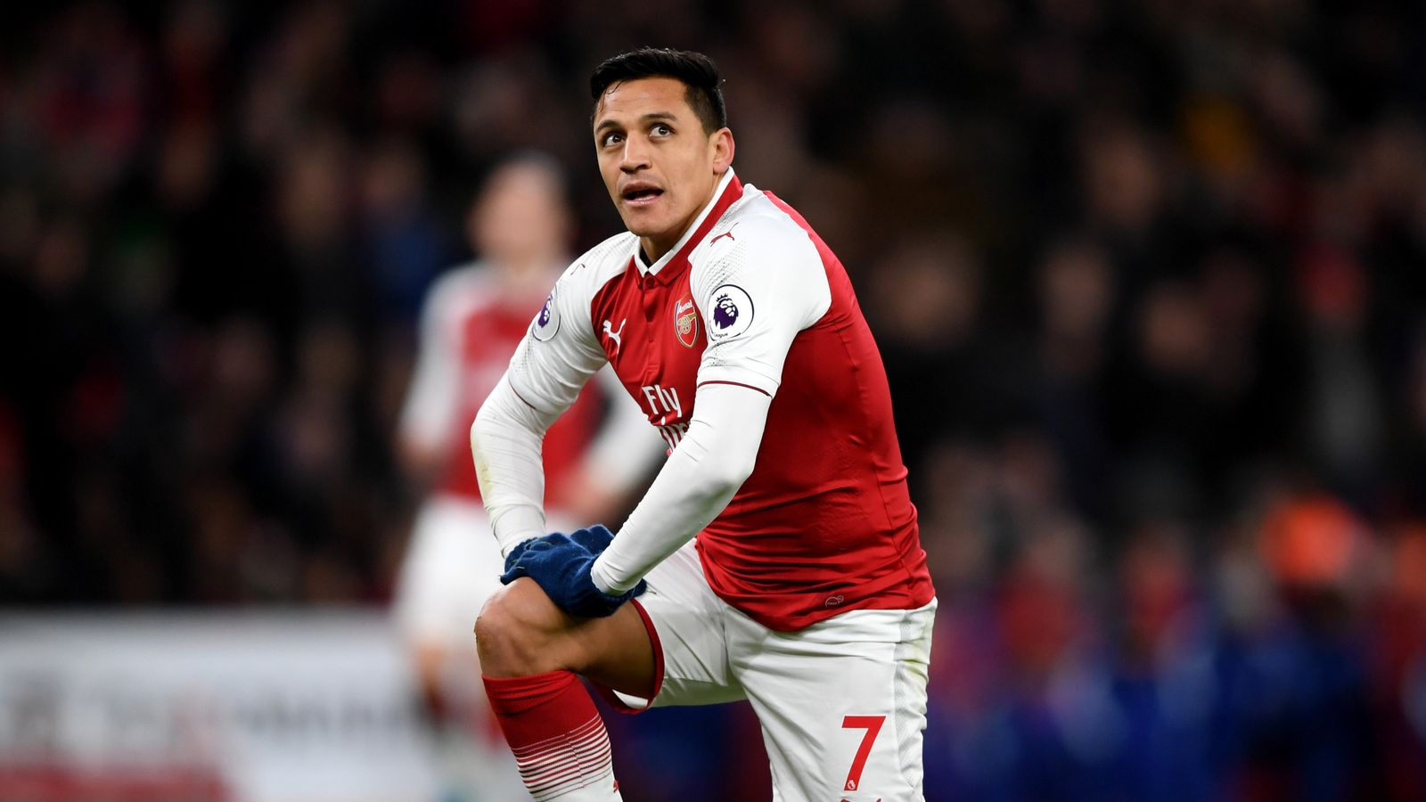 Chelsea interested in signing Alexis Sanchez from Arsenal ...