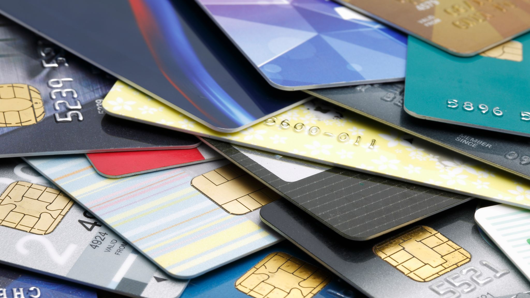 Ban on 'rip-off' card surcharges comes into force | UK News | Sky News
