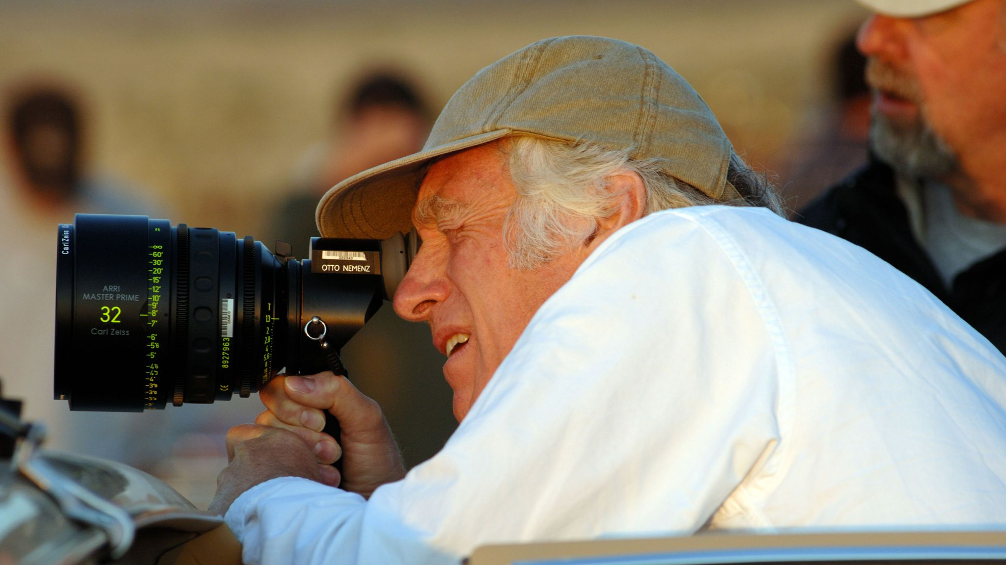 Roger Deakins: The Brit who is due an Oscar | Ents & Arts