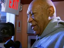 Bill Cosby said he was disappointed more musicians had not turned up