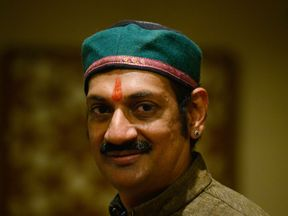 There was uproar when Prince Manvendra came out in 2006