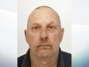 Suspected crossbow killer
