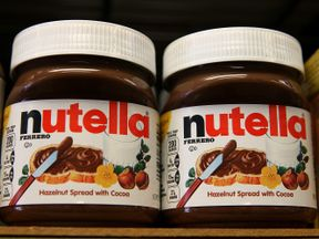 A Nutella sale has caused 'riots' across France