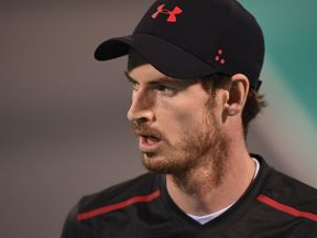 Murray is optimistic about his chances of returning in time for Wimbledon