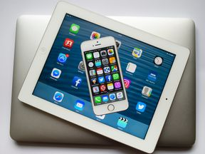 All iPhones, iPads and Mac computers are affected by the Spectre flaw, Apple said