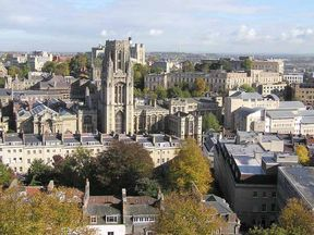 The University of Bristol began a review of its student support services in the summer of 2016