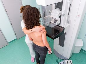 All women over 30 should be screened for the faulty gene that can cause cancer