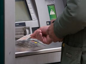 There are 55,000 free-to-use ATMs in the UK