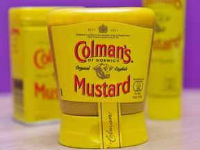 Colman's mustard has been produced at the same factory in Norwich since 1858