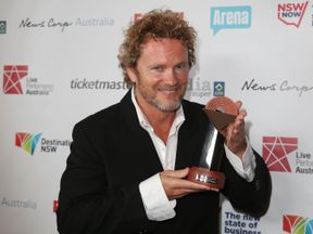 Actor Craig McLachlan has been accused of sexual misconduct by three actresses