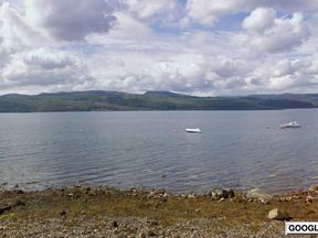 Loch Fyne. Pic: Google Street View
