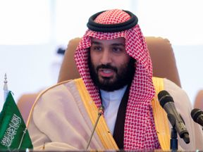 Mohammed Bin Salman had 11 princes arrested for refusing to pay utility bills