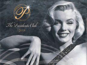 Presidents Club 2018 Event