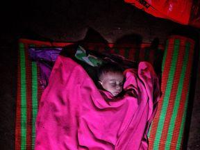 Siobhan Robbins - Repatriation of thousands of Rohingya refugees postponed