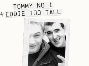 Tom Hardy mixtape