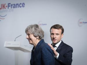 UK-France summit: Emmanuel Macron says UK must pay for post-Brexit City deal