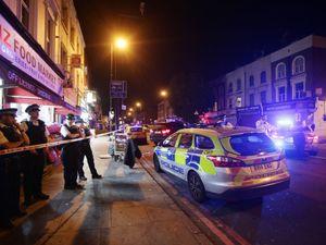 Finsbury Park Mosque attack suspect Darren Osborne 'warned drinkers of his intentions'