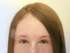 Body found in river is missing 11-year-old girl Ursula Keogh