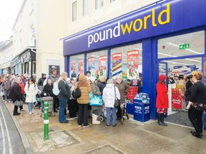 Poundworld to axe up to 100 stores as high street turmoil goes on