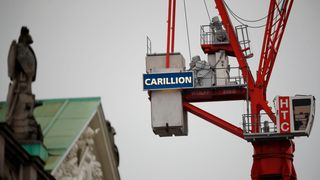 Carillion collapse: What price will 'big four' auditors pay?