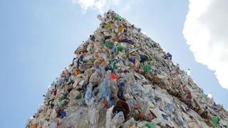 Waste sent for recycling abroad 'may end up in landfill'