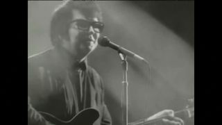 Roy Orbison will be going on a world tour... as a hologram