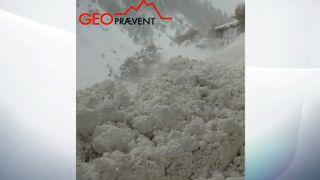 Pic: GEOPRAEVENT