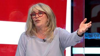 The Pledge's Carole Malone