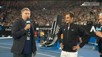 Ferrell Federer