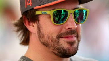 Alonso to race in Le Mans