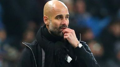Pep excited by Cup final prospect