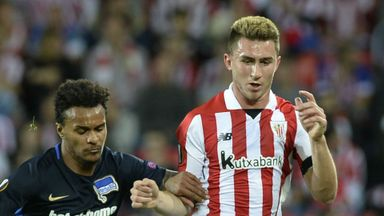 Balague: City close in on Laporte