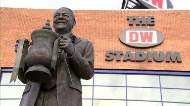 Wigan dreaming of FA Cup glory again