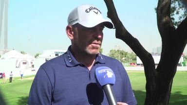 Bjorn: Eurasia won't affect Ryder Cup