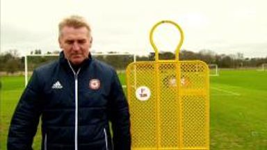 You Know The Drill | Brentford FC