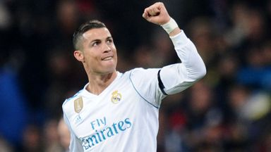 Revista: Bale, Ronaldo transfer latest