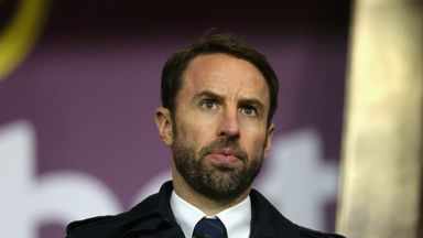 'England have to manage expectations'
