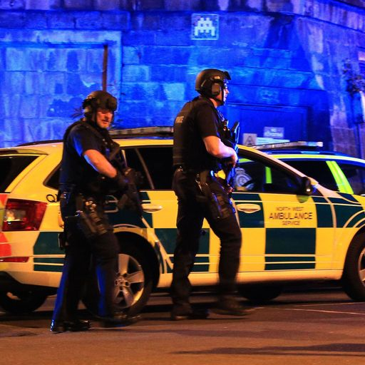 Threat receded - but terrorism hasn't gone away