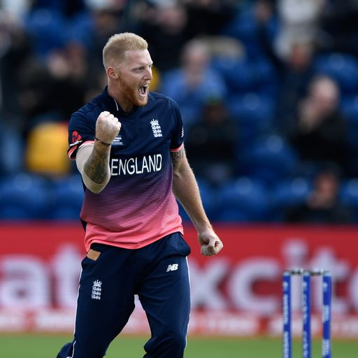 Stokes sold for £1.4m