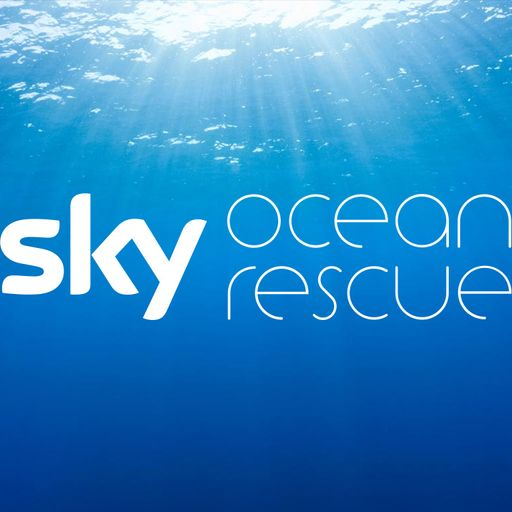 Premier League back Sky Ocean Rescue