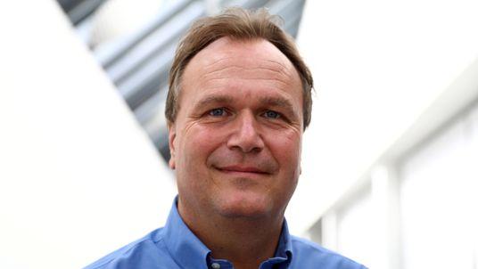 Chief executive of Dixons Carphone Seb James