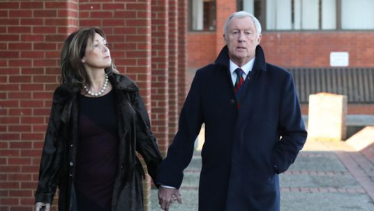 Tarrant appeared in Reading magistrates court on Thursday