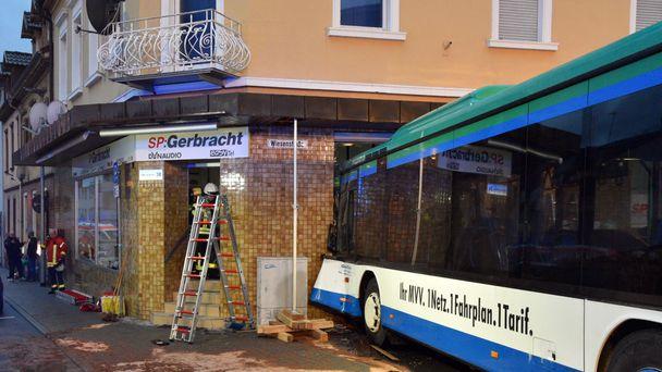 Dozens of schoolchildren hurt in bus crash