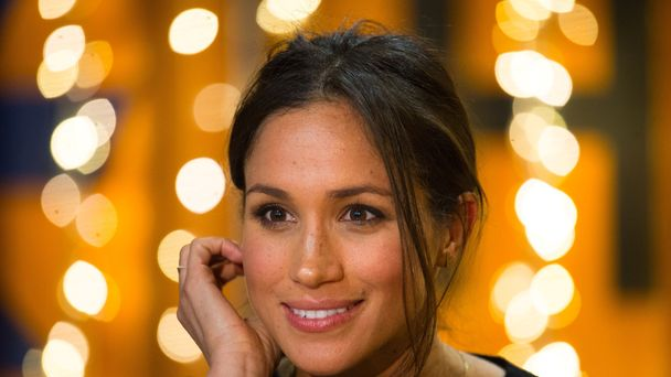 'Page doesn't exist!': Markle quits social media