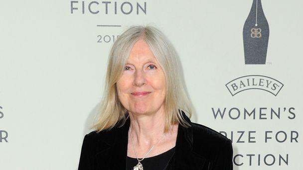 Poet wins posthumous award for 'astonishing' work