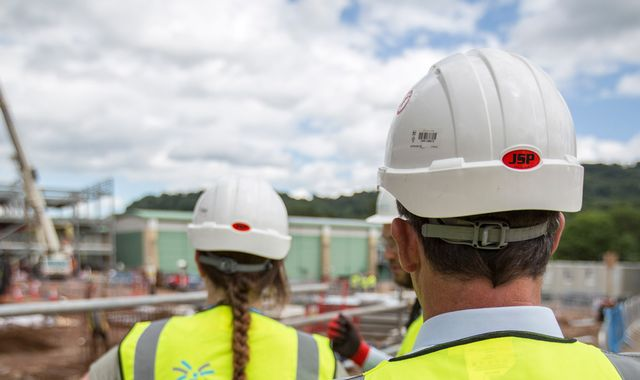 Outsourcing firm Interserve faces City watchdog investigation