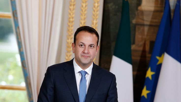 Leo Varadkar will ask for the border agreement to be written into the withdrawal bill